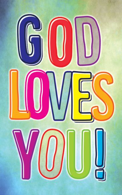 """Image result for god loves you"""""""