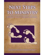 Next Steps to Ministry