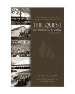 The Quest for Holiness and Unity (Second Edition)
