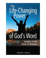 The Life-Changing Power of God's Word