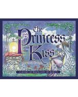 The Princess and The Kiss Storybook