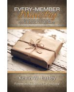 Every-Member Ministry