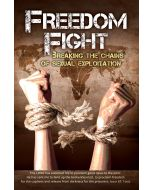 General Worship Bulletin - Freedom Fight