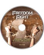 Freedom Fight Church Campaign DVD