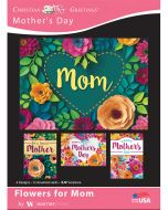 Boxed Card - Mother's Day