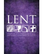 Lent Bulletin - Only Christ could ransom us