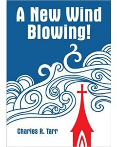 A New Wind Blowing! (Print on Demand)