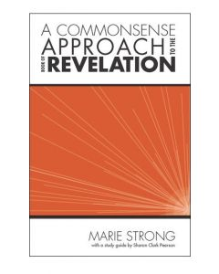 A Commonsense Approach to the Book of Revelation (Print on Demand)