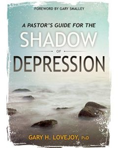 A Pastor's Guide for the Shadow of Depression