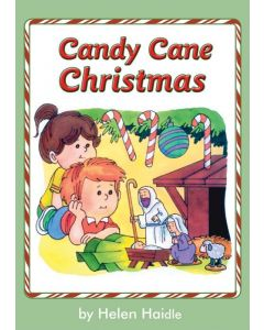 Candy Cane Christmas