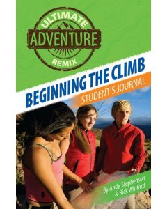 Beginning the Climb: Student's Journal (Print on Demand)