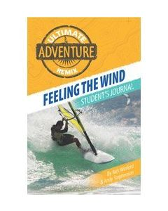 Feeling the Wind - Student's Journal (Print on Demand)