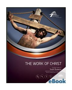 Digital Download - The Work of Christ