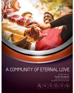 A Community of Eternal Love (Print on Demand)