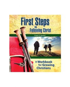 First Steps in Following Christ