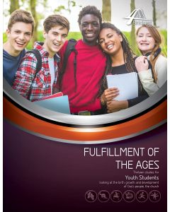 Fulfillment of the Ages (Print on Demand)