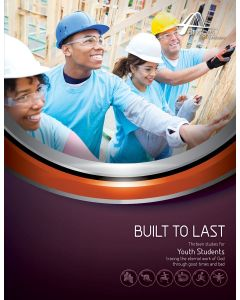 Built to Last (Print on Demand)