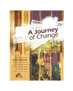 A Journey of Change (Print on Demand)