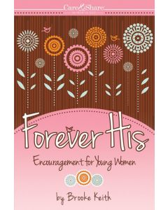 """Forever His """" Devotionals for Young Women"""