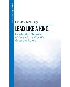 Little books, big ideas - Lead Like a King