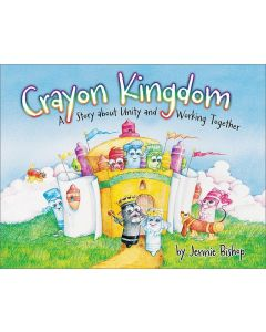 Crayon Kingdom