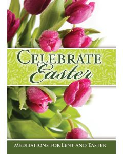 Devotional - Celebrate Easter