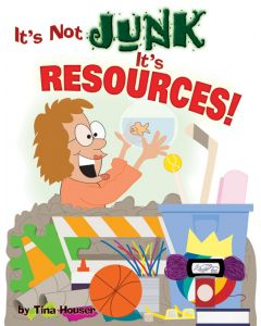 It's Not Junk It's Resources