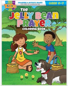 The Jelly Bean Prayer New and Updated! Ages 5-7