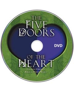 The Five Doors of the Heart: Purity Training DVD