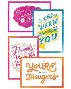 Boxed Greeting Cards - Thinking of You, Thoughts of You