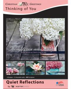 Boxed Card | Thinking of You