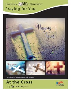 Boxed Card - Praying for You, In My Prayers