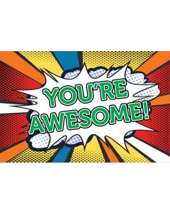 Postcard - All Occasion, You're Awesome!
