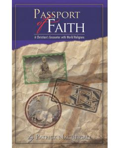 Passport of Faith: A Christian's Encounter with World Religions