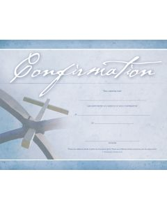 Confirmation / Certificate