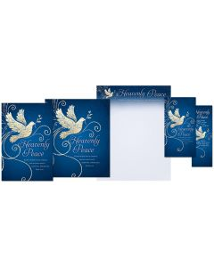 Heavenly Peace Matching Set