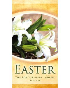 (pkg 100) Offering Env | Easter |