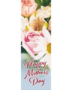 (pkg 25) Mother's Day Bookmark - Happy Mother's Day