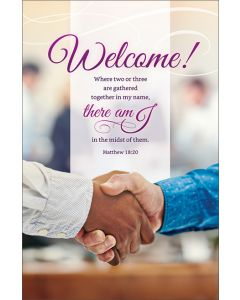 General Bulletin - Welcome