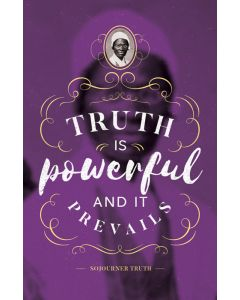 Black History Bulletin - Sojourner Truth
