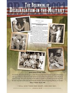 Bulletin | Black History | Desegregation in the Military