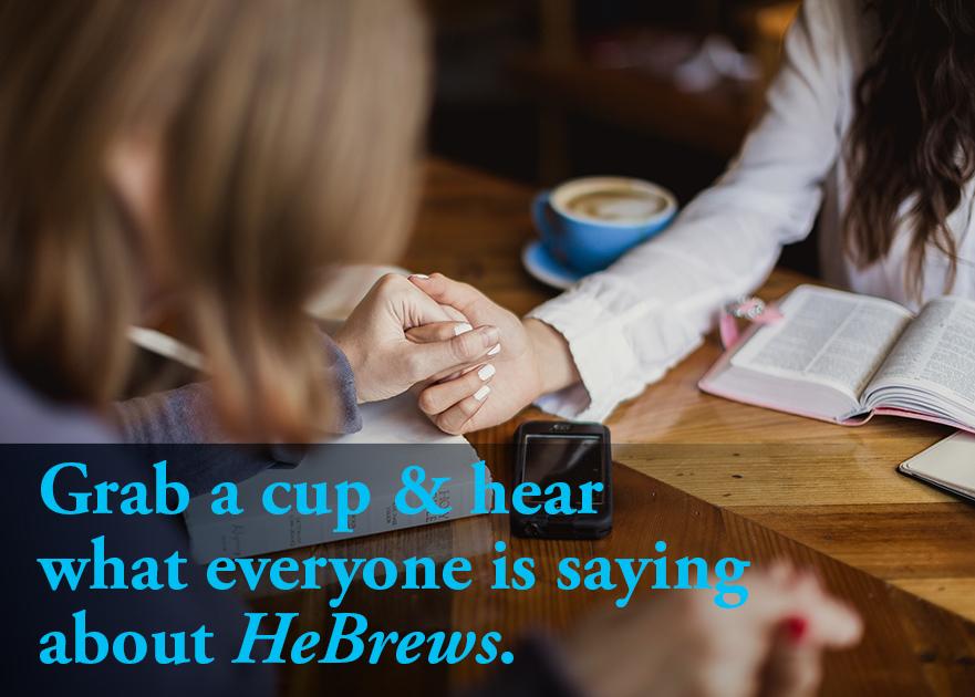 Rave Reviews for HeBrews: A Better Blend