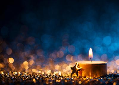 Preparing for and Reflecting on Christ's Birth with Advent Traditions