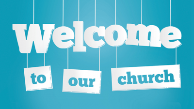 5 Ways to Welcome, Not Scare Visitors