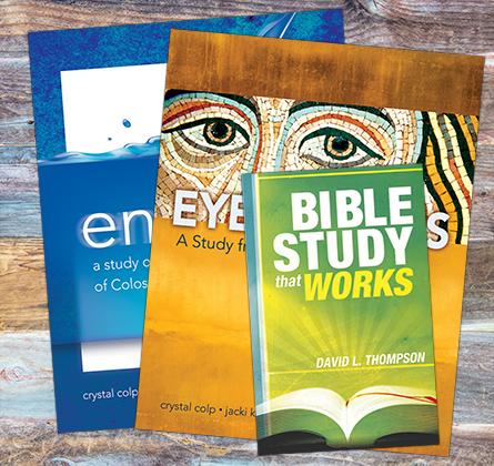 Warner Press Bible Studies