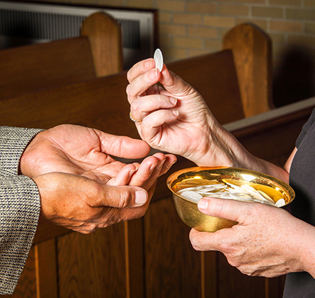 Communion Together